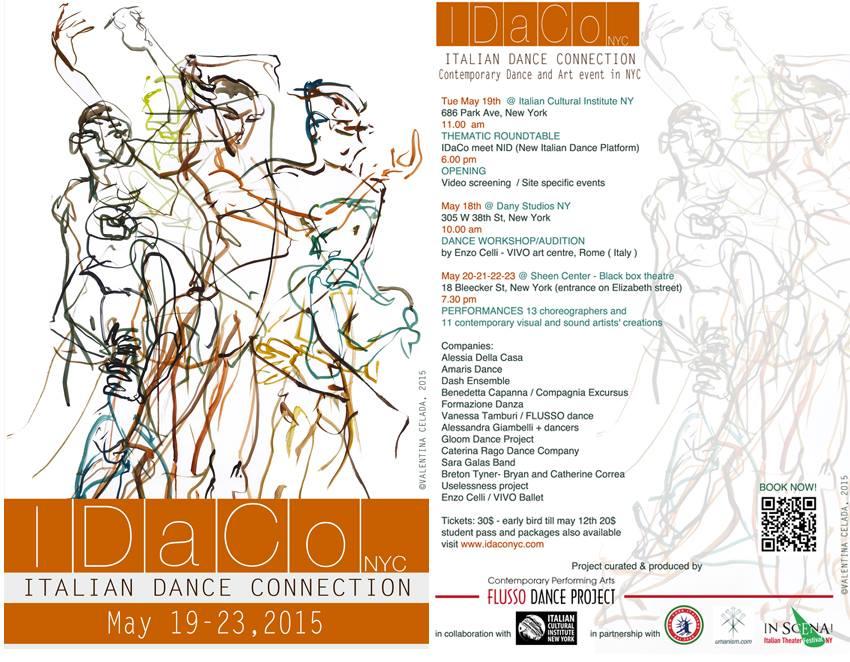 Idaco Flyer