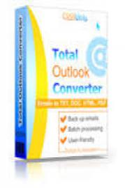 Coolutils Total Outlook Converter 4