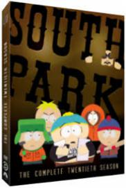 South Park season 20 episode 15